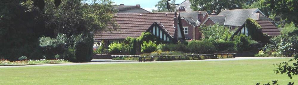 Friends of Worthington Park