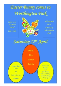 Easter poster FOWP 2014